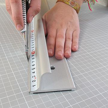 Sicherheitslineal mit stahlkante lineale dreiecke for Stabile dreiecke